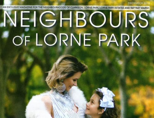 Neighbours of Lorne Park
