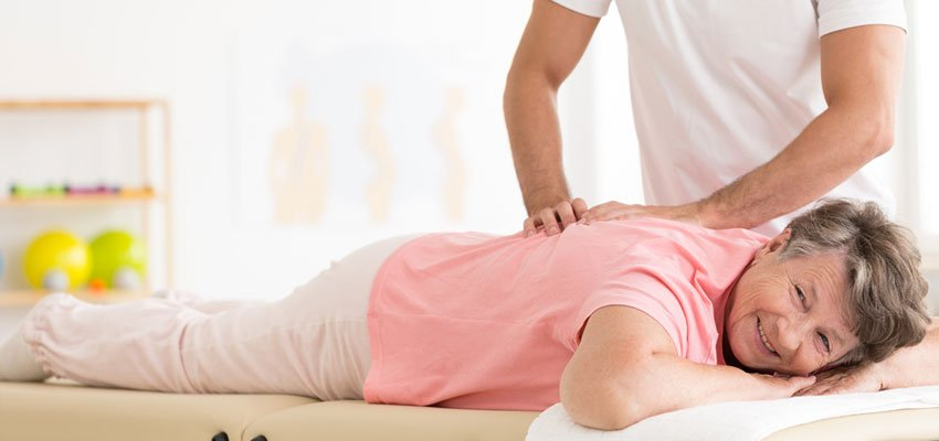 In-Home Massage Therapy Services Toronto | Integracare
