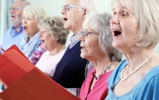 8 Hobbies for Seniors in the GTA