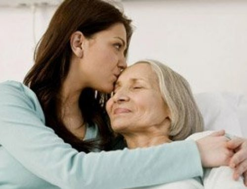 Busting the Myths Surrounding Palliative Care