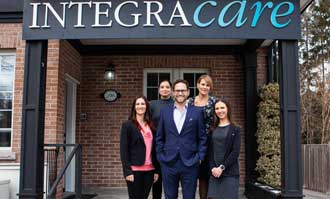 Integracare Team