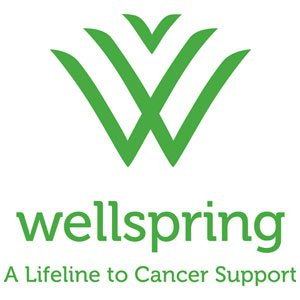 Wellspring A Lifeline to Cancer Support Logo