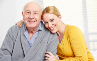 The Benefits of Aging at Home