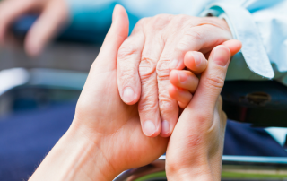 The Healing Power of Massage in Palliative Care