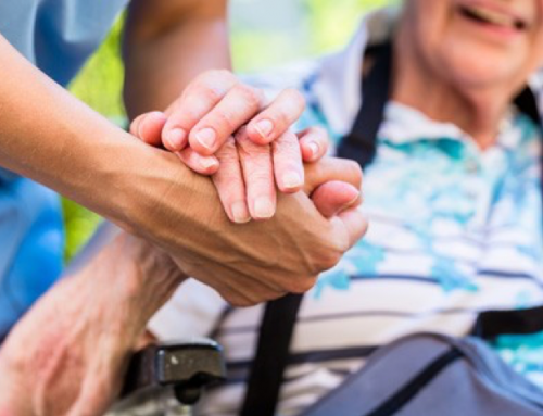 Compassion and Palliative Care: The Two Go Hand in Hand