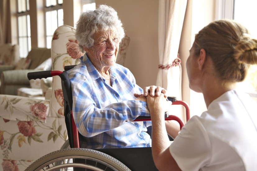 Strategies for Personal Support Workers