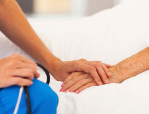 Compassionate Palliative Health Care at Home