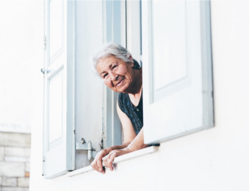 Aging Conveniently: The Benefits of In-Home Health Care