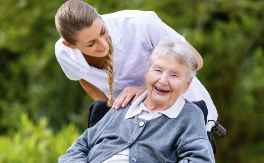 Enjoy A Comfortable Life with Private Home Health Care
