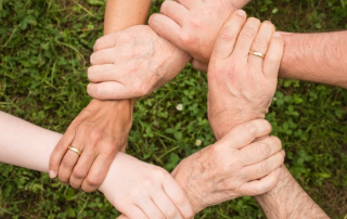 How Can a Live-in Personal Support Worker Help Out at Home?