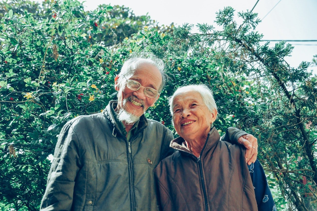 Why Home Healthcare Offers the Best Quality of Life