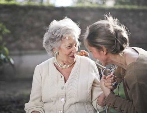 The Compassionate Approach: Who Benefits from Palliative Care