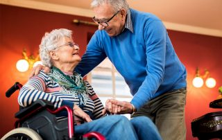 What Are Canadian Mental Health Resources for Seniors