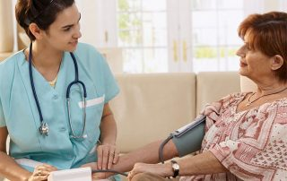 Choosing to Age at Home Your Guide to Senior Home Healthcare