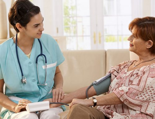 Choosing to Age at Home: Your Guide to Senior Home Healthcare