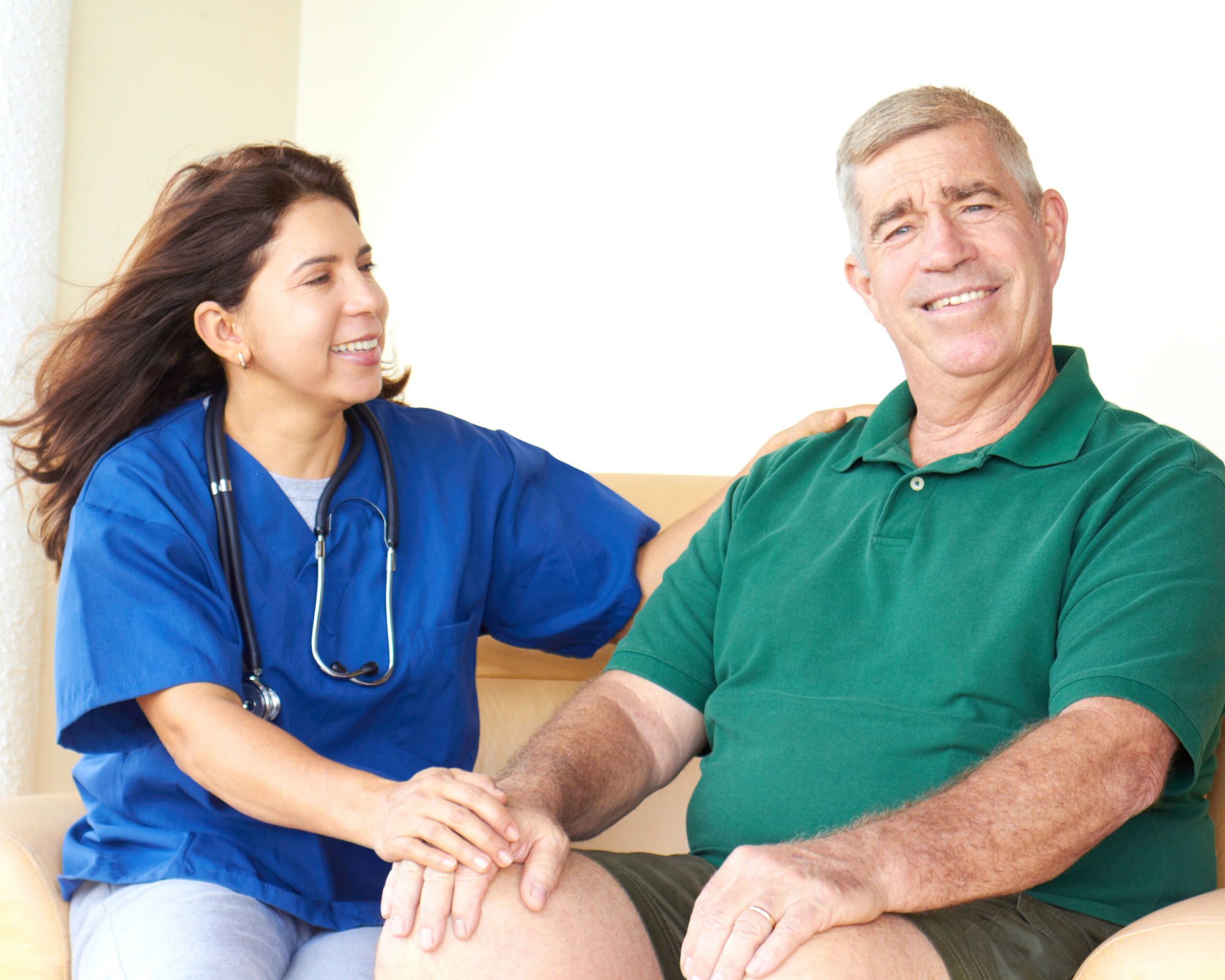 The Benefits of Live-in Home Care