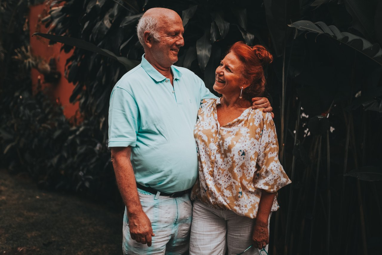 The Benefits of Personalized Dementia Care At Home for Seniors