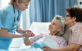 At-Home Palliative Care