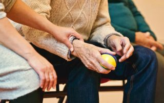 The Fundamentals of Caring for Someone Living with Dementia