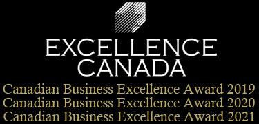 Canadian Business Excellence Awards