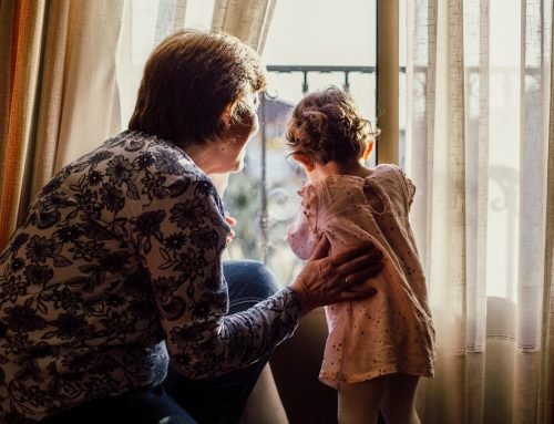 How Seniors Can Maintain Safety at Home